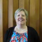Dianne Hamann Treasurer